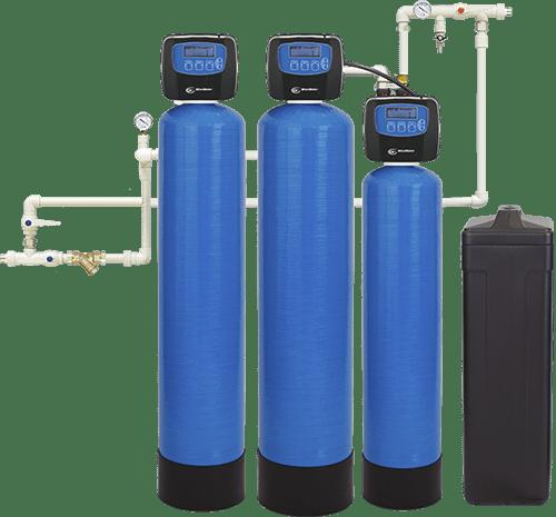 Системы водоподготовки и очистки воды